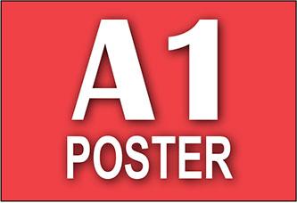 A1 Poster Print