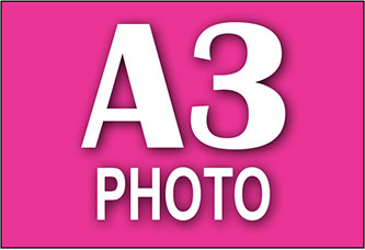 A3 Photo Prints