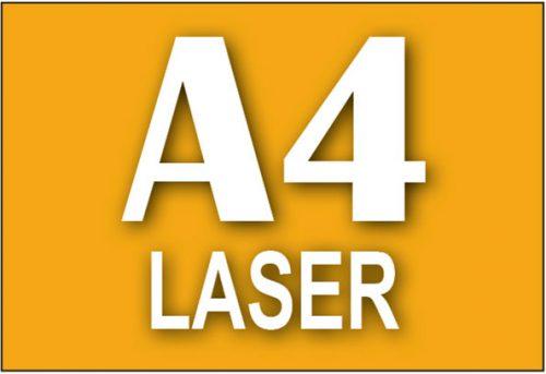 A4 Laser Printing