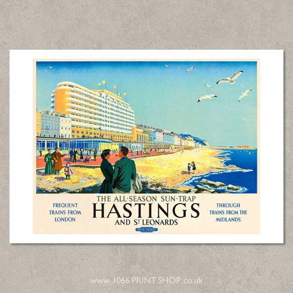 BR Hastings St Leonards 6
