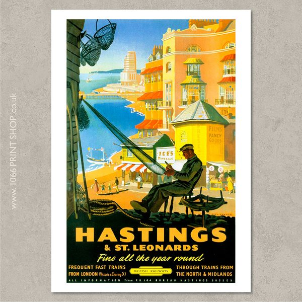 BR Hastings St Leonards 2