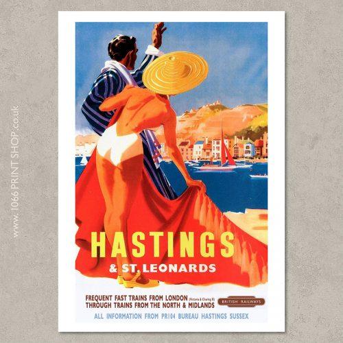 BR Hastings St Leonards 3