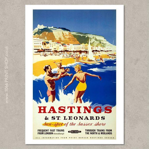 BR Hastings St Leonards 5