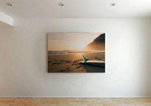 A0 Canvas Print
