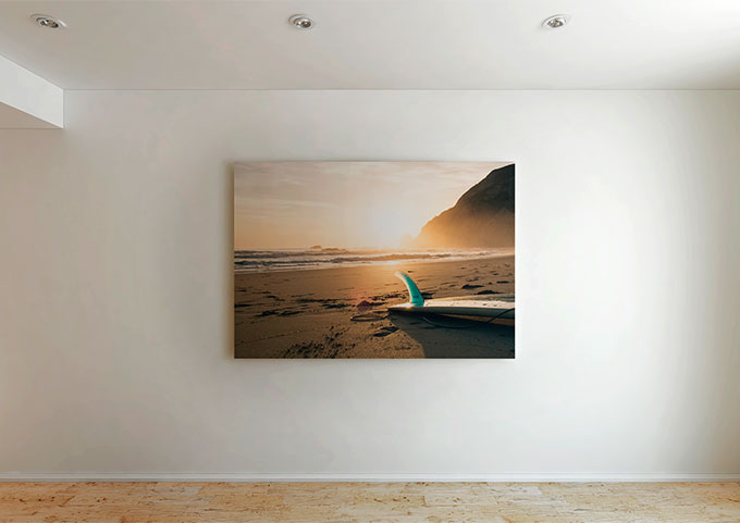 A0 Canvas Prints - box frame A0 canvas printing online from your photos
