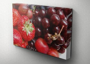 A4 Canvas Photo Printing