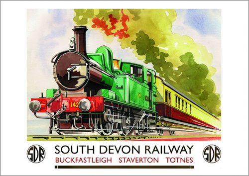 sdr-south-devon-buckfast-staverton-totnes